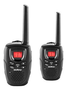 Rádio Comunicador Display Luminoso Função Vox 2rádios Rc5002