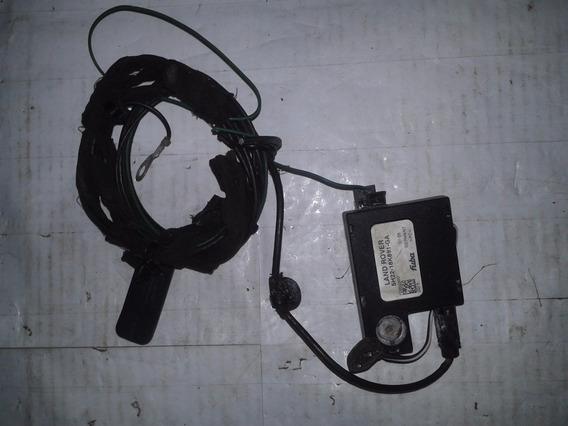 Antena Amplificadora Discovery 3