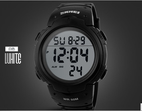 Relógio Skmei 1068 Masculino Prova D