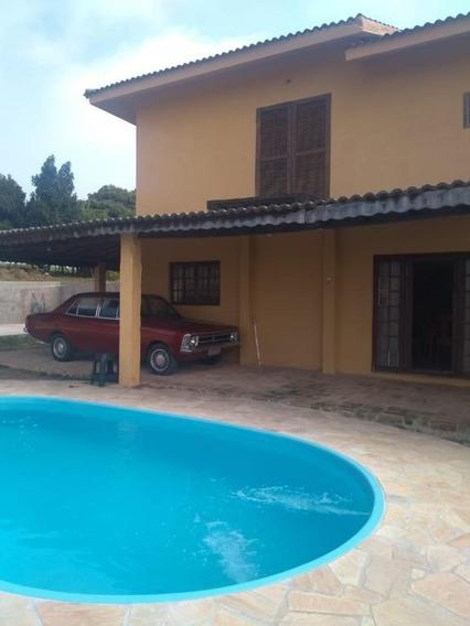 Chácara Residencial À Venda, Sítio Portal Vila Rica, Caçapava. - Ch0061