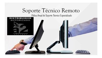 A2 Soporte Tecnico Remoto