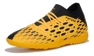 Taquetes Puma Future 5.3 Spark Hombre-105798 03