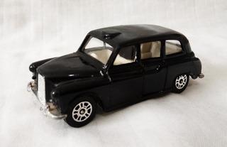 Miniatura Corgi London Taxi