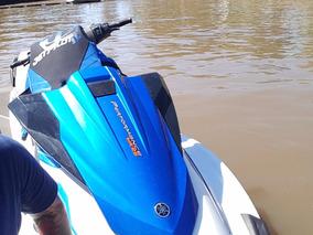 Yamaha Vx1100 Sport 2015 16hs De Uso Vx 1100 Moto De Agua