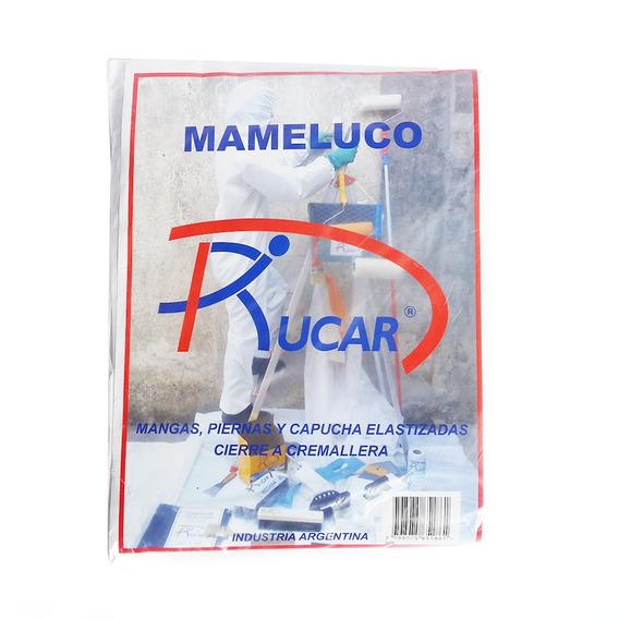 Mameluco Laminado Rucar - Pisano