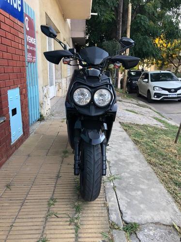 Guerrero Weapon 150cc 2017