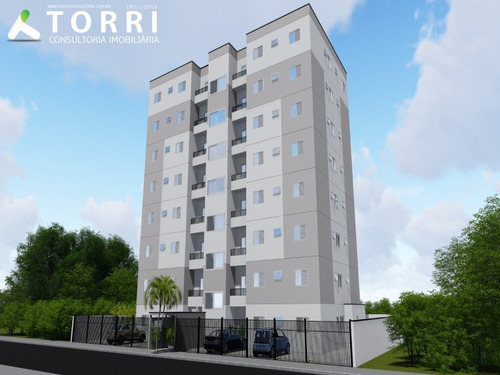 Apartamento À Venda No Jardim Simus - Ap00429 - 34365269