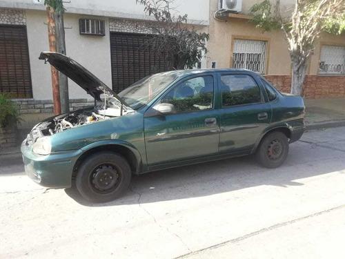 Chevrolet Corsa 1.6 Gl Aa Dh 2005