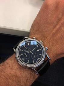 Relógio Amsterdam Sauer