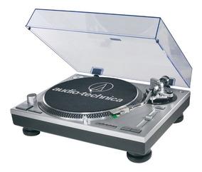 Toca-discos Audio Technica At-lp120 Direct Bivolt Oficial