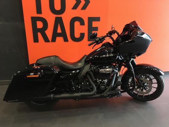 Harley Davidson - Road Glide Special - Preto