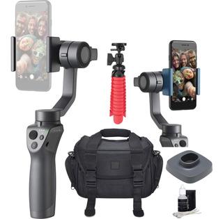 Dji Osmo 2 Mobile Handheld Smartphone Gimbal Estabilizador V