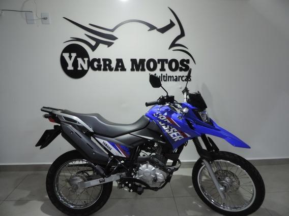 Yamaha Xtz 150 Crosser Z 2018 Flex
