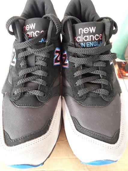 Tênis New Balance Mh 1500gp No.41 Br Novo Na Caixa!