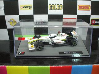 Formula 1, Brawn Gp 01 2009 , Jason Button