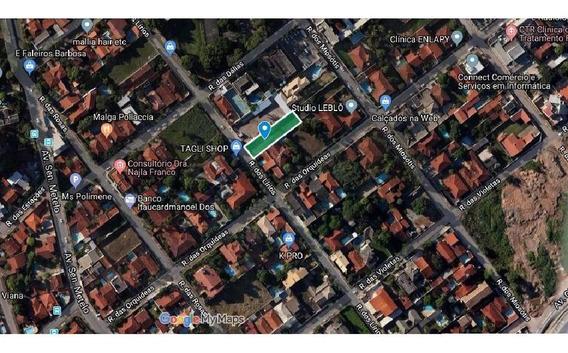 Excelente Localizacao Perto Do Hospital - 22837