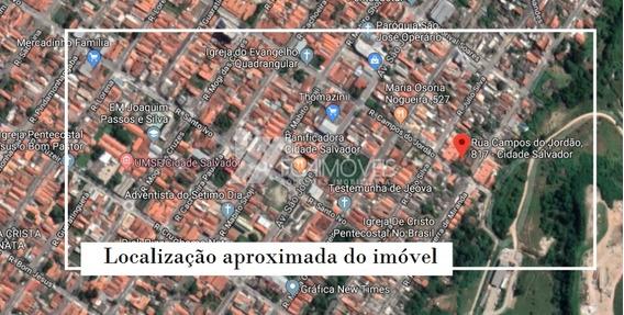 Rua Campos Do Jordao, Cidade Salvador, Jacareí - 324204