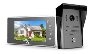 1byone Video Doorbell Kit