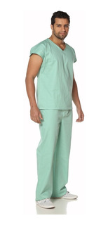 Pijama Cirúrgico Scrubs