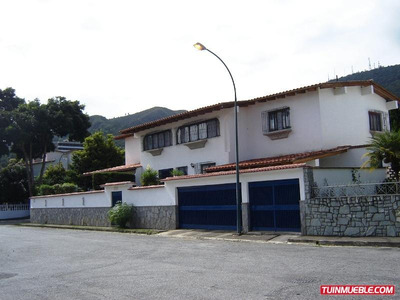Casas En Venta Cód. Alianza 1-291