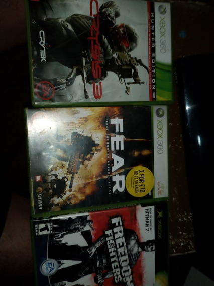 Kit Xbox