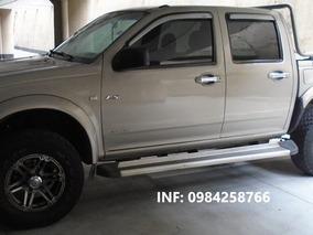 Camioneta Chevrolet Dmax 4x4 Full 50.000km