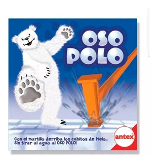 Antex Oso Polo 8325