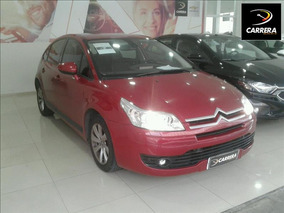 Citroën C4 2.0 Exclusive Sport Solaris 16v