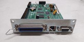 Placa Lógica Impressora Datamax Dmx-4206 Allegro Flex