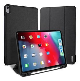 Capa Smart C/ Suporte Caneta iPad Pro 11 2018