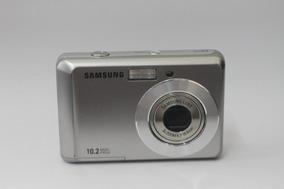 Câmera Samsung Es15