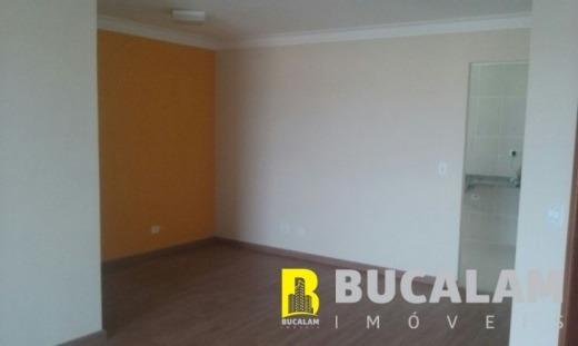 Apartamento Para Aluguel - Jardim Maria Rosa - 2081