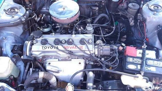 Toyota Corolla Exelente