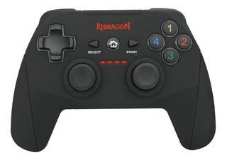 Gamepad Joystick Redragon Harrow G808 Pc Y Ps3 / Lhua Store