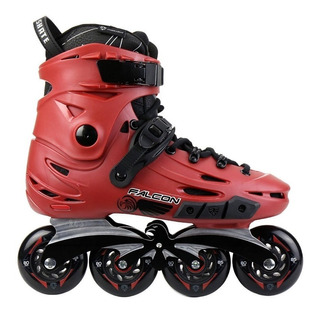 Patines Flying Eagle F6s Falcon Rojos