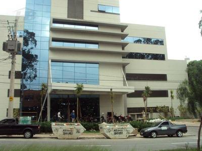 Sala Comercial Para Locação, Vila Yara, Osasco. - Sa0083