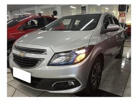 Chevrolet Onix 1.4 Ltz Prata