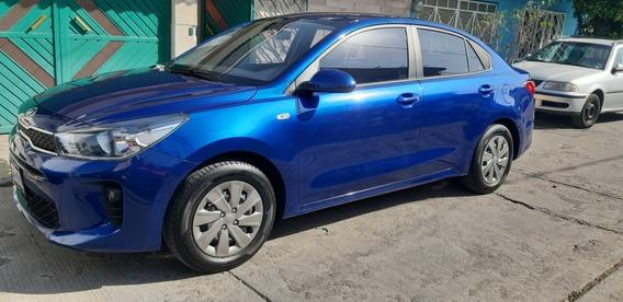 Kia Rio 1.6l Lm/t Sedan