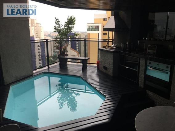 Apartamento Morumbi - São Paulo - Ref: 560784