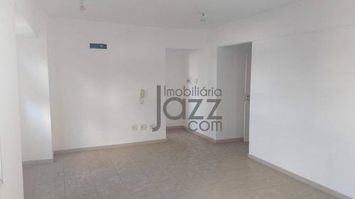Imagem 1 de 17 de Sala À Venda, 30 M² Por R$ 290.000,00 - Botafogo - Campinas/sp - Sa0063