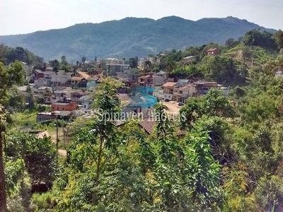 Terreno Residencial Em Atibaia - Sp, Recreio Maristela - Te00325