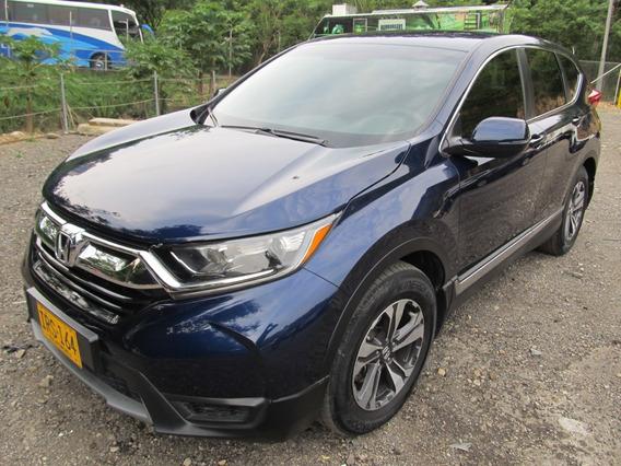 Honda Cr-v 2.4l