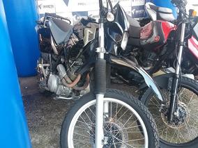 Yamaha Xt 600 Ano1997