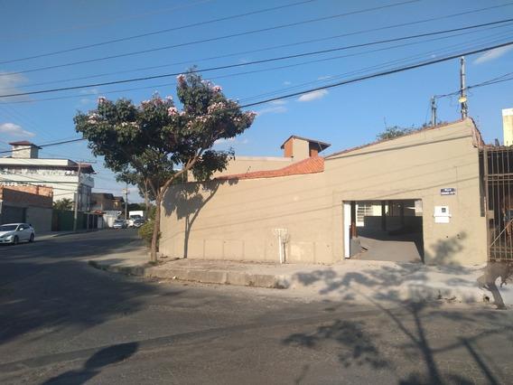 Santa Amélia. Casa Colonial Não Geminada. Lote 330m². 4 Quartos Com Suíte. - 2708