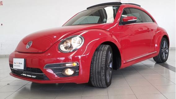 Volkswagen Beetle Sportline Std 2.5l 2017