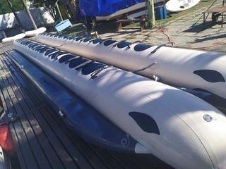 Banana Boat Arboat 30 Lugares