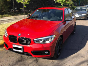 Bmw Serie 1 1.6 5p 120ia Sport Line At 2017