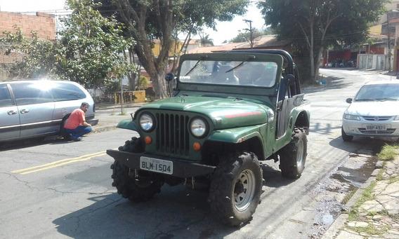 Jeep Jeep Wyllis Cj5