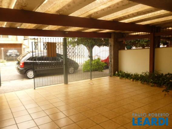 Casa Assobradada - Butantã - Sp - 448889