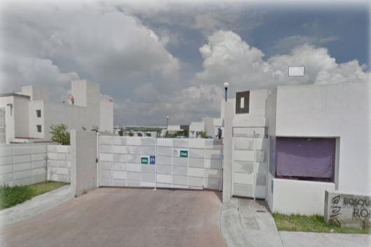 Remate Bancario Residencial Del Parque